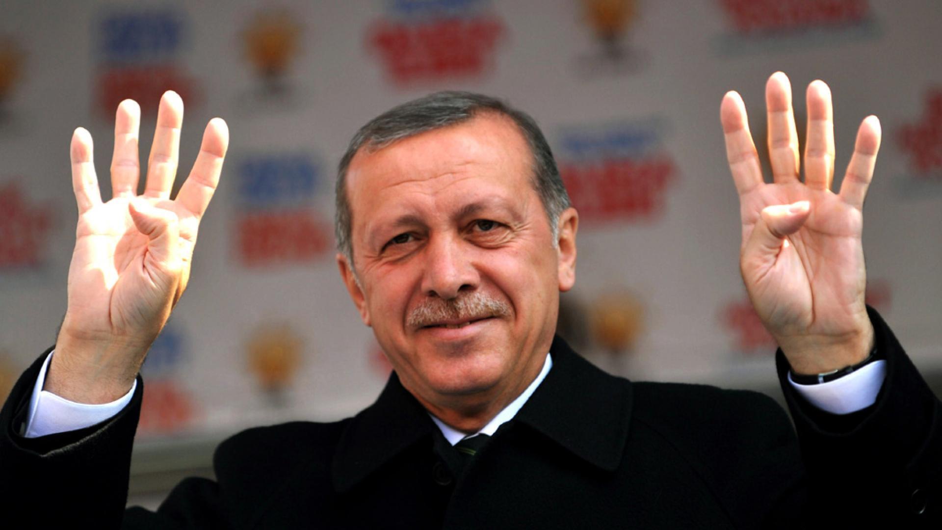 أردوغان - تركيا