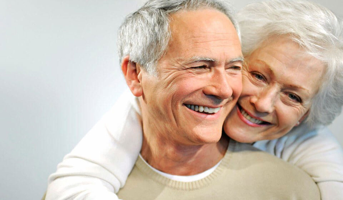 كبار السن - الشيخوخة