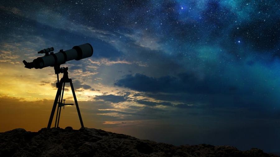 الفلك - السماء
