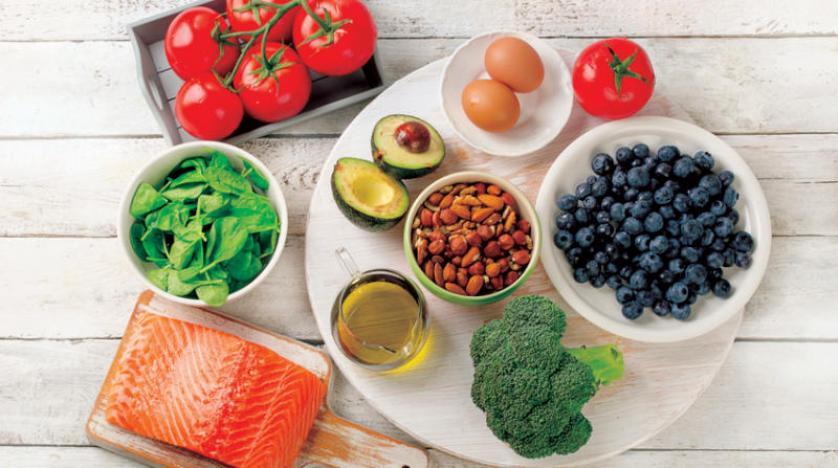 فواكة - خضروات - طعام
