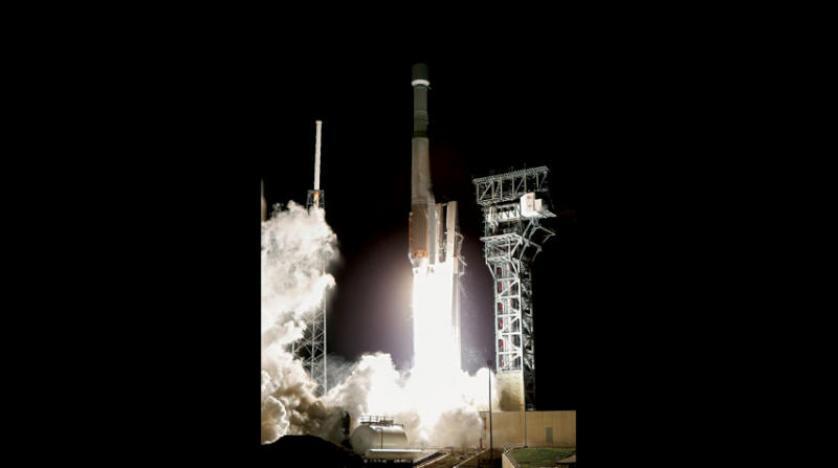 المسبار «سولار أوربيتر» في رحلة فضائية