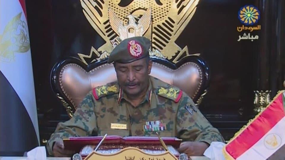 عبد الفتاح البرهان - السودان