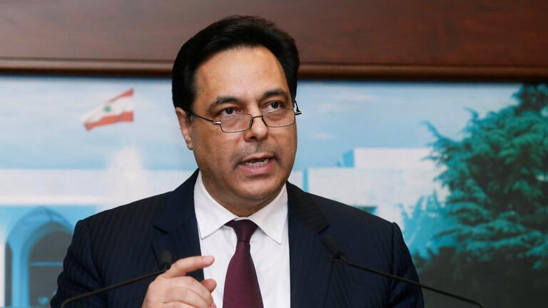 رئيس الحكومة اللبنانية المكلف حسان دياب