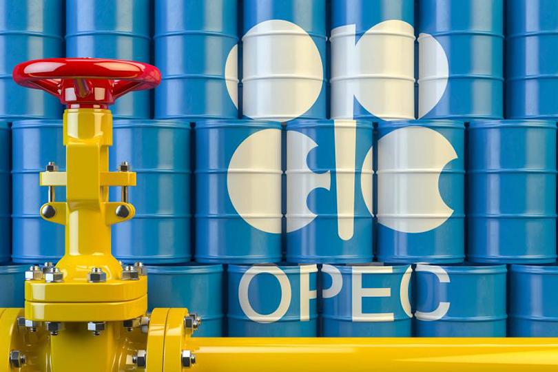 أوبك- النفط