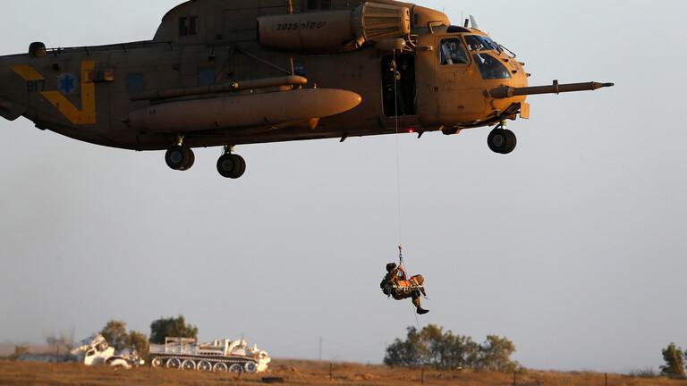 قاعدة عسكرية إسرائيلية