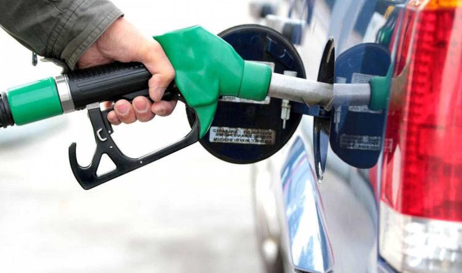 البنزين - المحروقات
