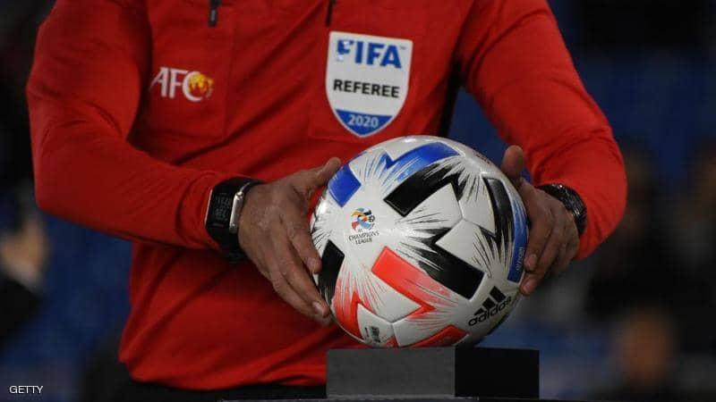 كرة القدم- دوري ابطال اسيا