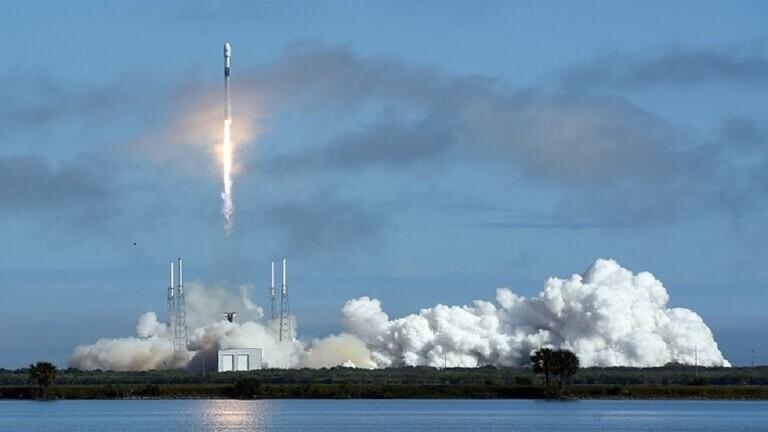 صاروخ فالكون-9