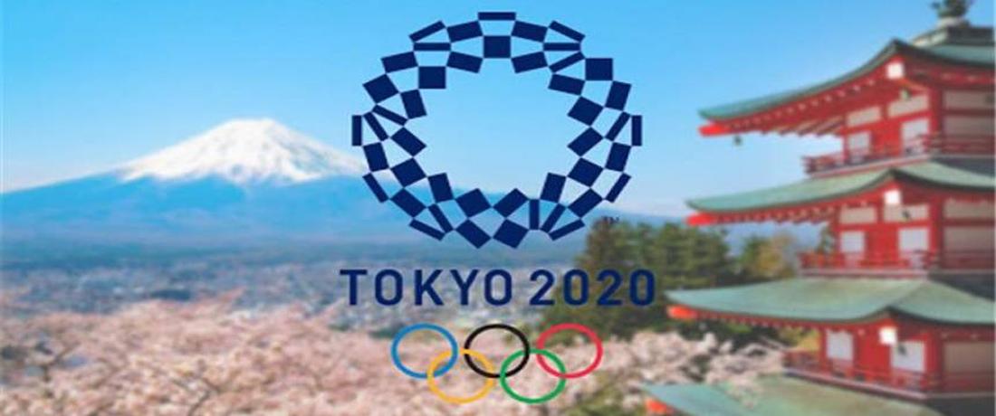 اولمبياد طوكيو
