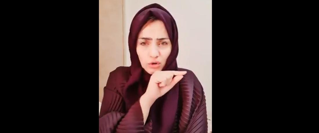 الناشطة الحقوقية اليمنية سميرة عبد الله الحوري