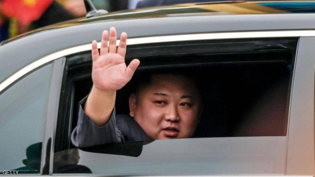كيم جون اون - كوريا الشمالية