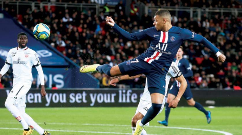 الدوري الفرنسي- كرة قدم