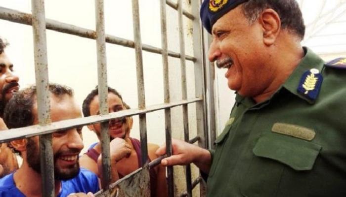 سجن في اليمن