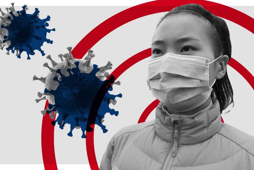 فيروس كورونا - الصين