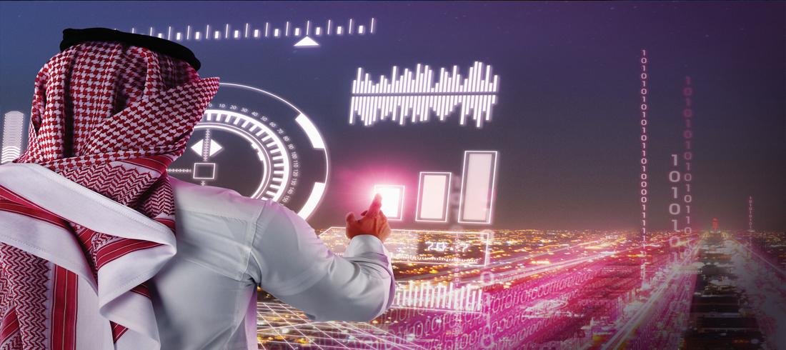 الانترنت في السعودية