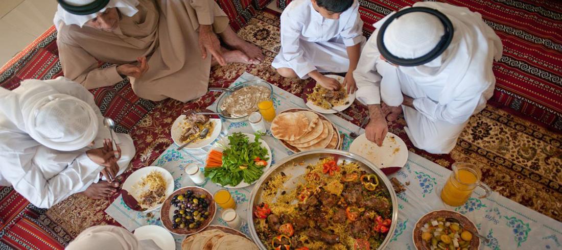 شهر رمضان في السعودية