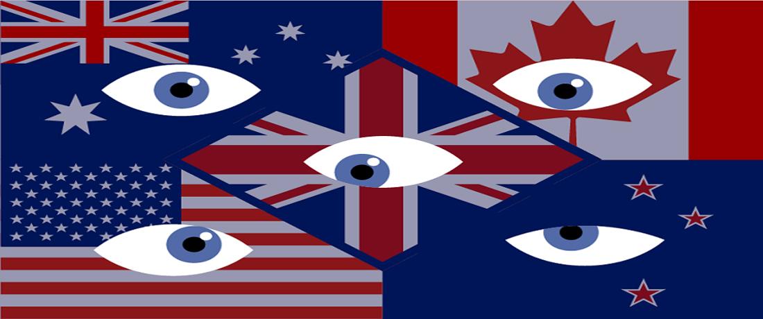 منظمة العيون الخمس