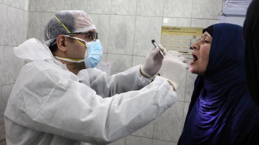 كورونا في مصر -أطباء مصر