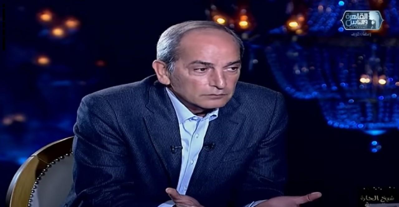 هشام سليم في شيخ الحارة
