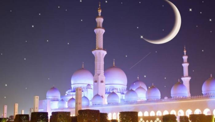 مسجد في الامارات
