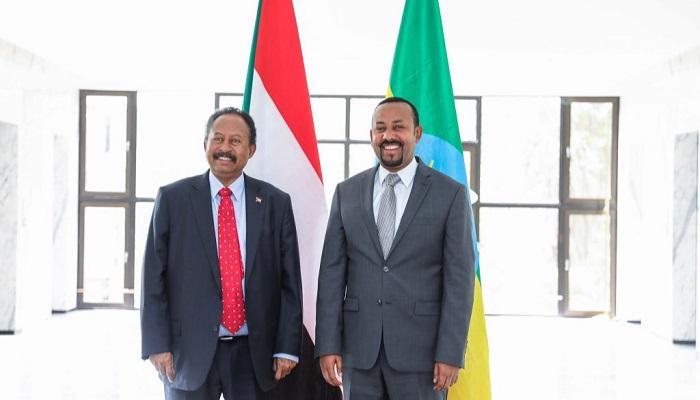 أثيوبيا و السودان